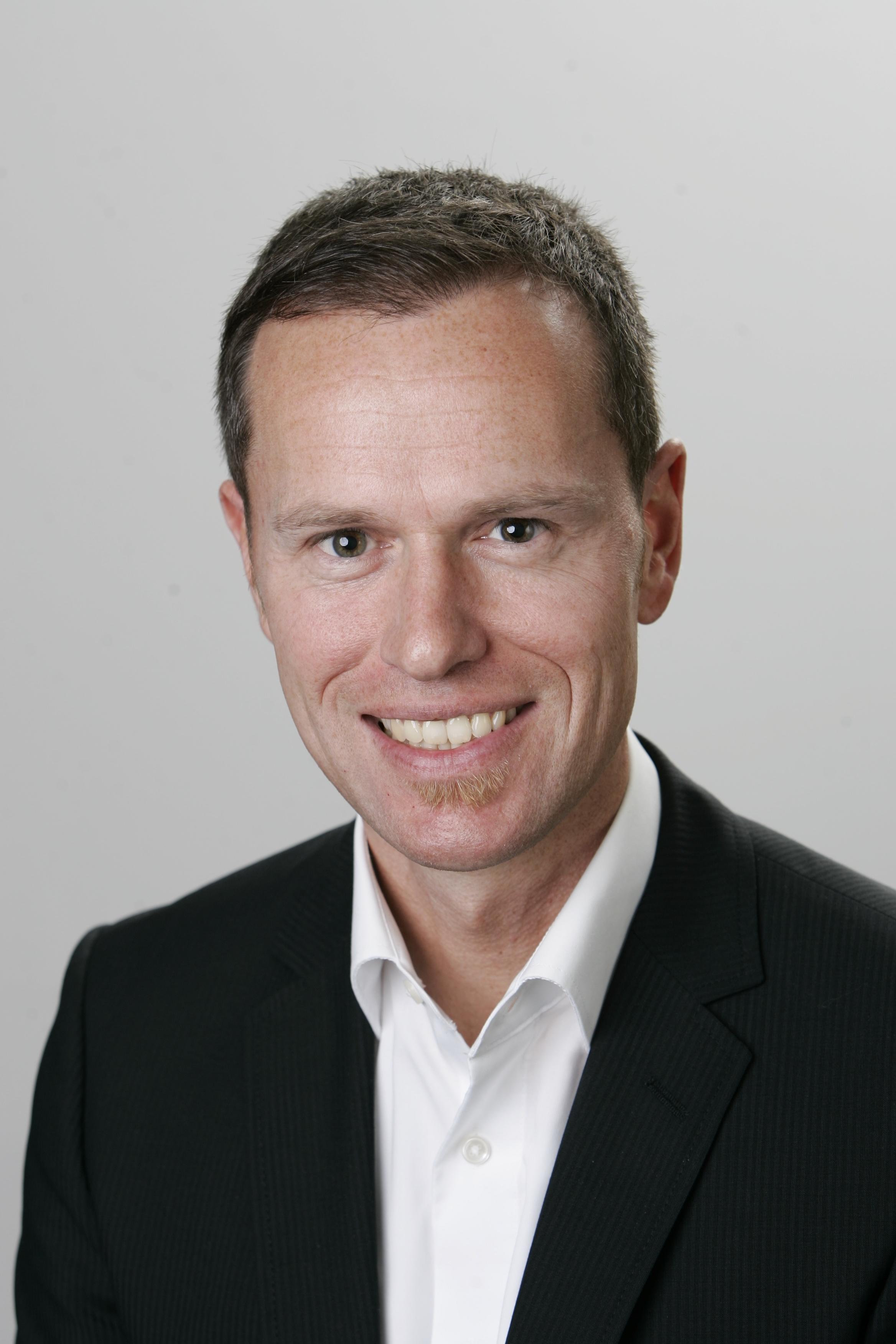 Markus Hauke