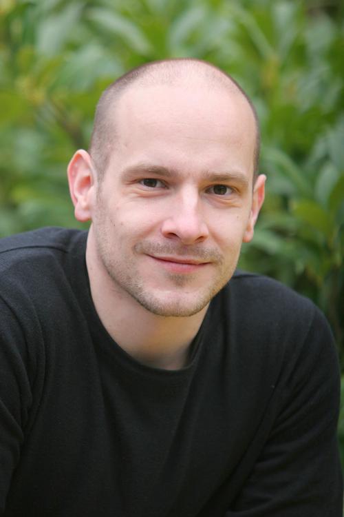 Simon Lange