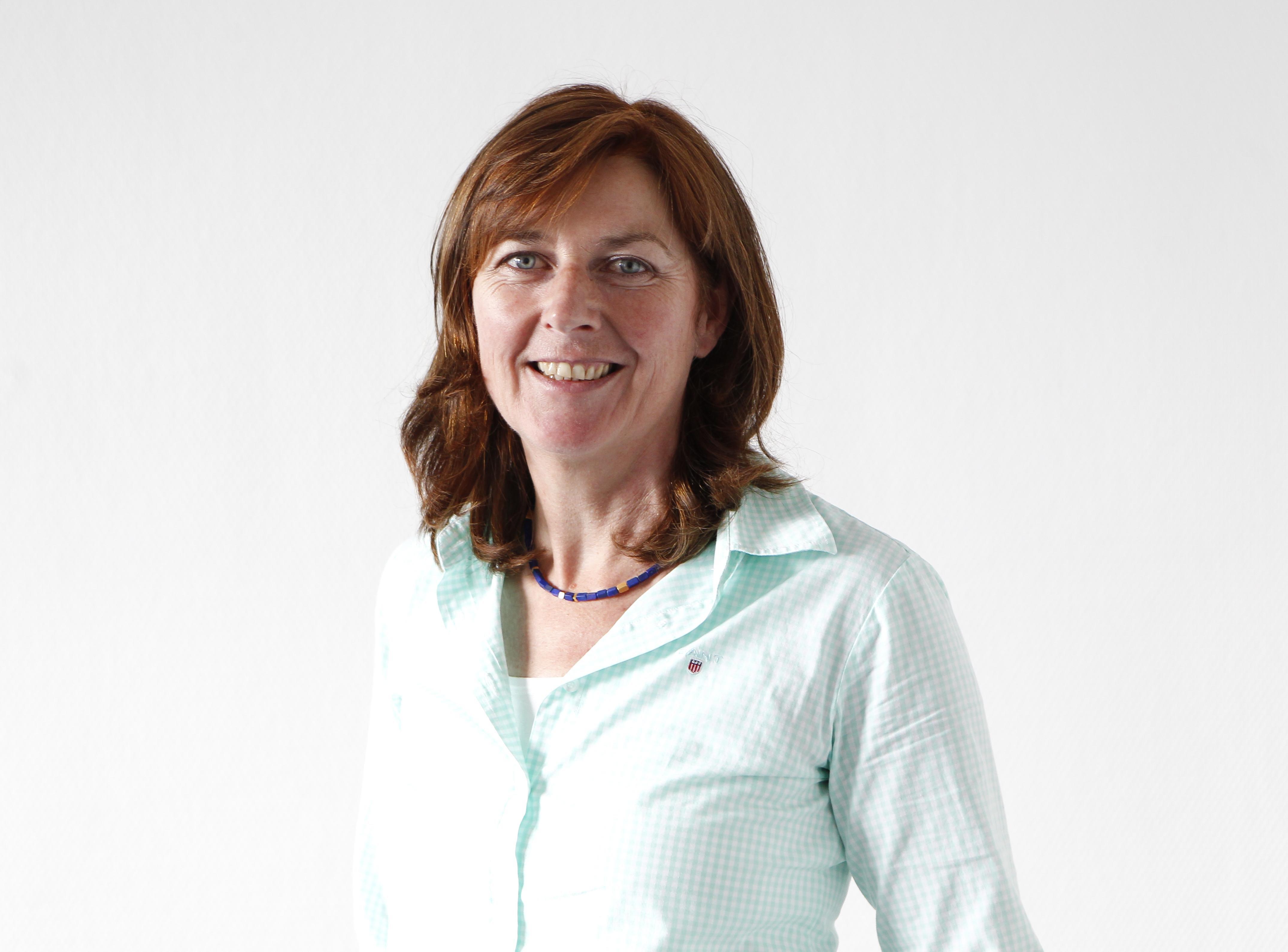 HAZ Redaktion  Margit Kautenburger, Redakteurin HAZ,