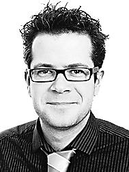 Portraet Kommentar - Leitartikel - Standpunkt: Ressortleiter Lokales Leipzig Björn Meine; Bjoern
