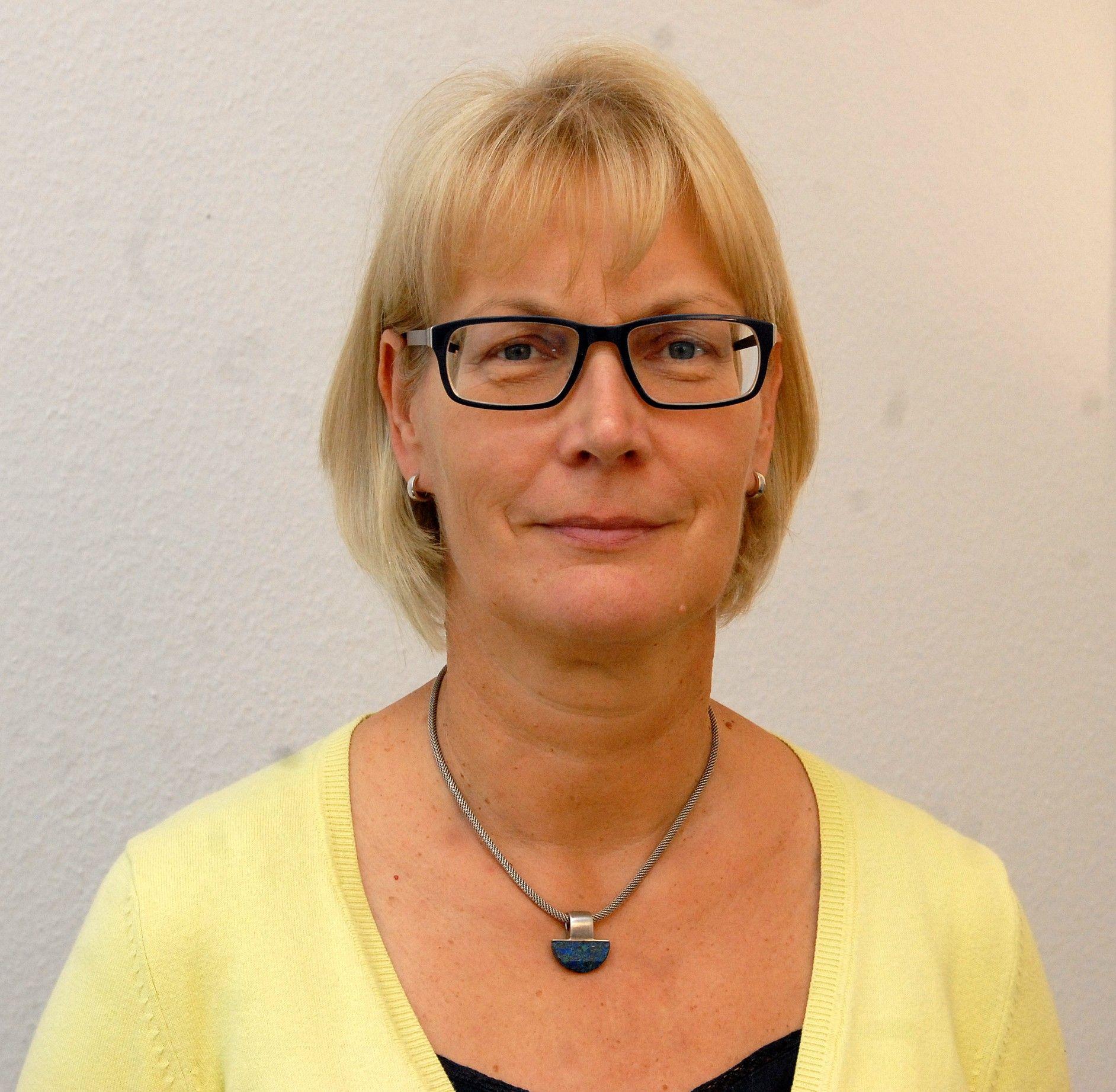 Constanze Lehmann, Redakteurin, MAZ, Märkische Allgemeine Zeitung, Potsdam. Foto: MAZ/Michael Hübner