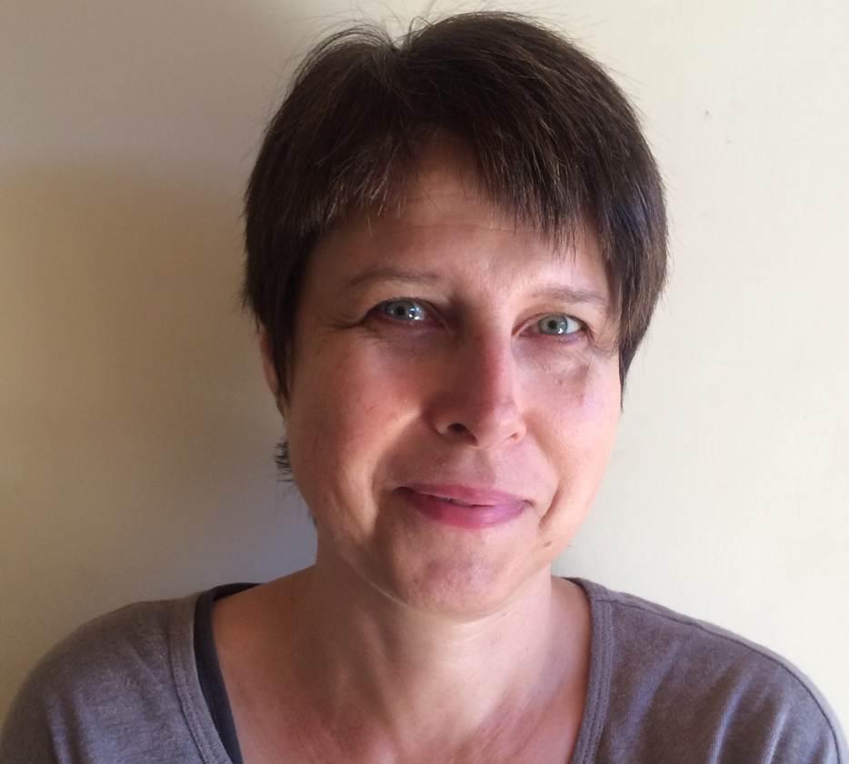 Astrid Fabricius