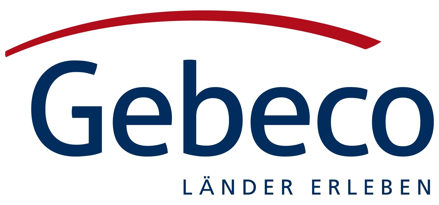 Logo Gebeco RGB Gebeco GmbH & Co. KG, Kiel, Germany