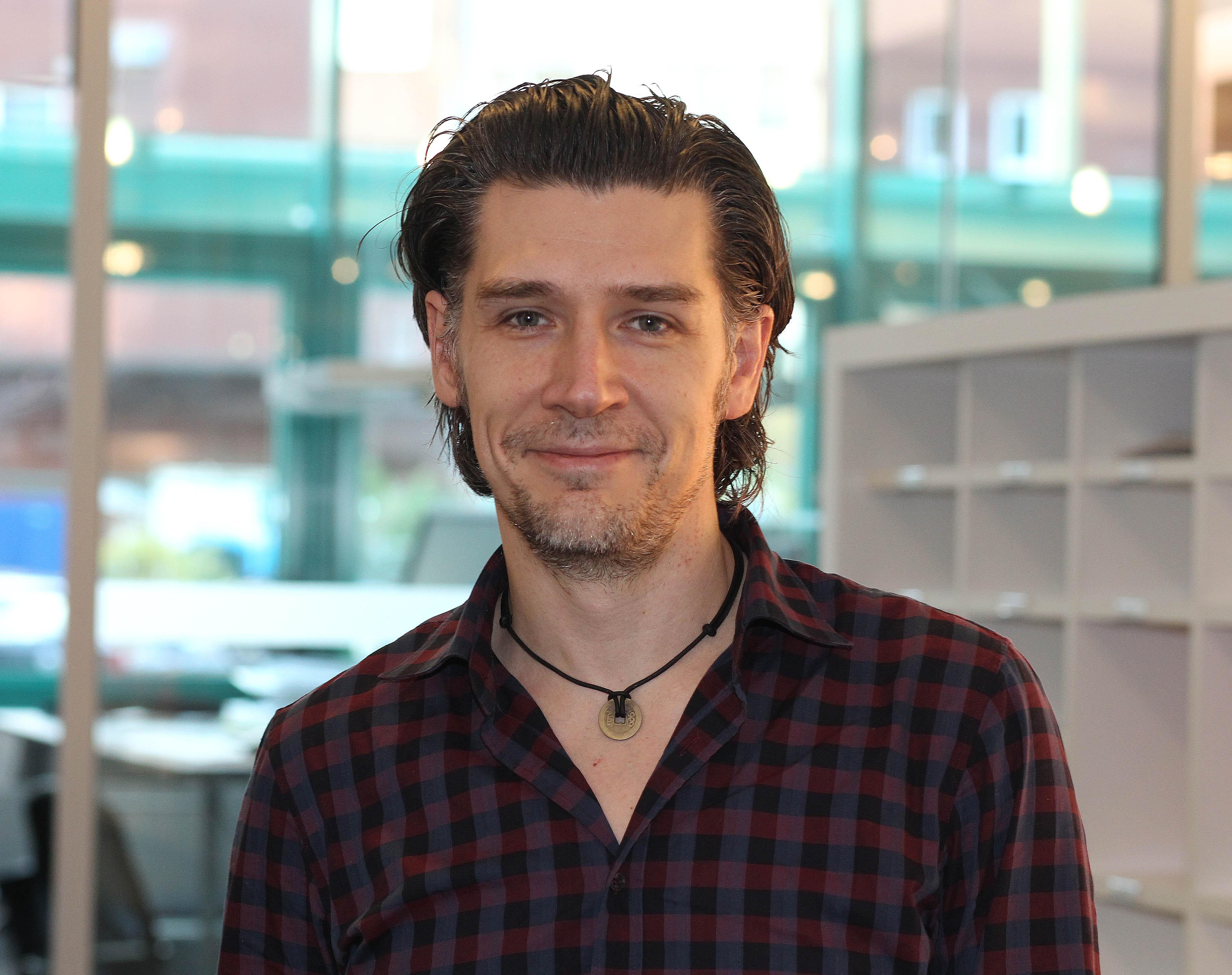 Florian Petrow